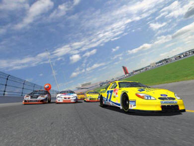 SIM Online Leagues :: Evolution of SIM Racing